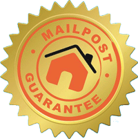 MailPost Guarantee